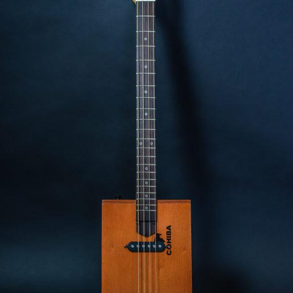 """CBG 4-String """"Orange Cohiba"""""""