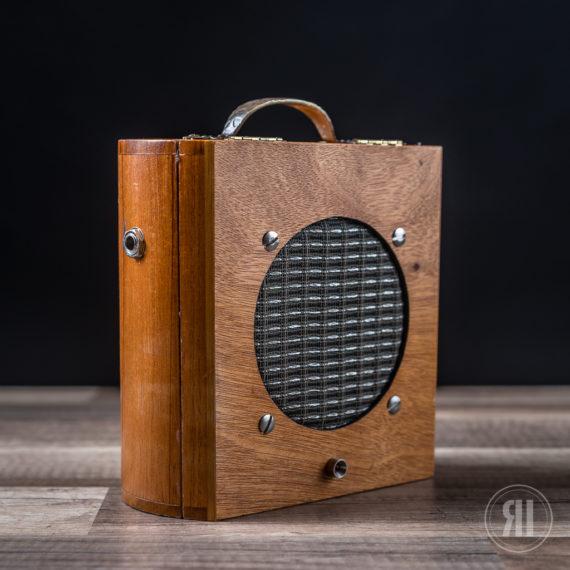 Cigar Box Amp Joya de Nicaragua