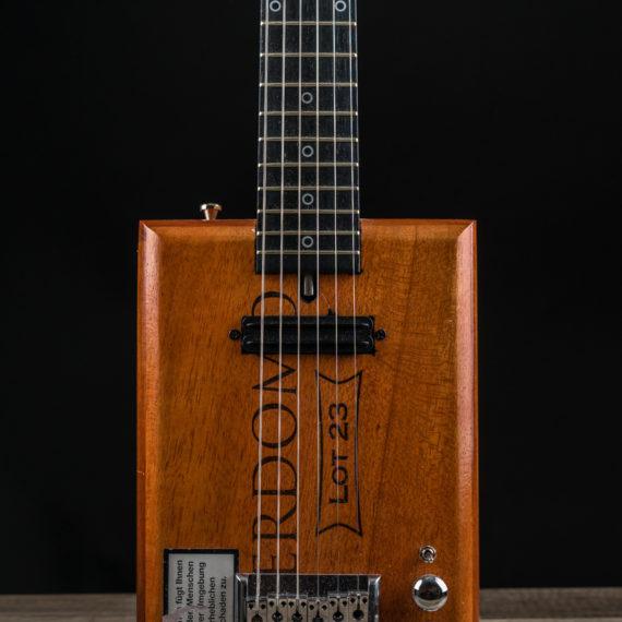 "CBG-6-String ""Perdomo"""