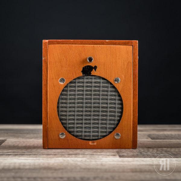 Cigar Box Amp Cohiba 1712 - 1