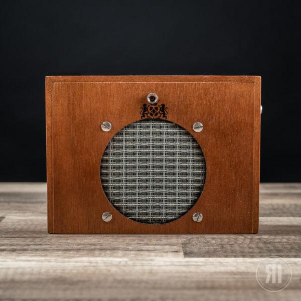 Cigar Box Amp Dunhill 1719 - 1