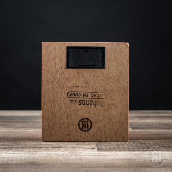 Cigar Box Amp Cohiba 1712 - 3
