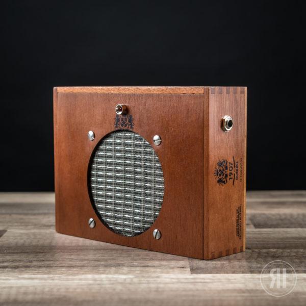 Cigar Box Amp Dunhill 1719 - 2