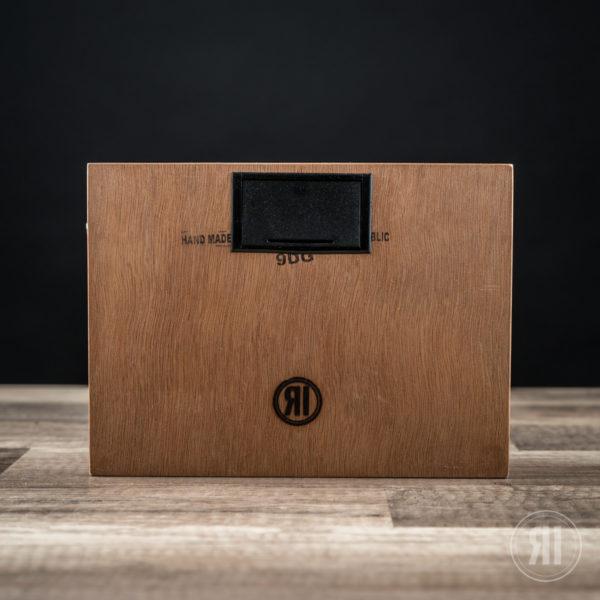 Cigar Box Amp Dunhill 1719 - 3