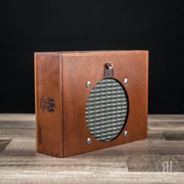 Cigar Box Amp Dunhill 1719 - 4